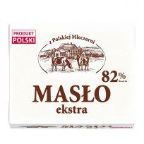 Masło ekstra z Polskiej Mleczarni 200 g