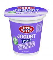 Jogurt Polski bez laktozy naturalny 150 g