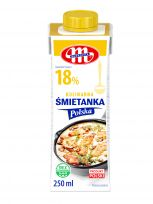 Śmietanka Polska 18% 250 ml