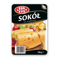 Ser Sokół 150 g (otwórz-zamknij)
