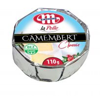 La Polle Camembert ser pleśniowy 110 g