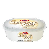 Lody Wypasione Duo 1 L śmietanka-biała czekolada