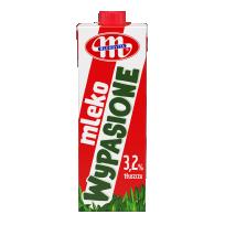 Mleko UHT 3,2% tł. WYPASIONE 1 L