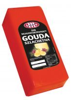 Ser Gouda szlachetna blok ok. 3,2 kg