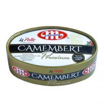 La Polle Camembert premium ser pleśniowy 180 g