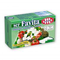 Ser FAVITA 16% tł. 270 g