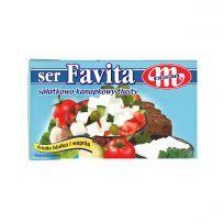 Ser FAVITA 18% tł. 270 g