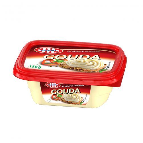 Ser topiony do smarowania Gouda (kubek) 150 g