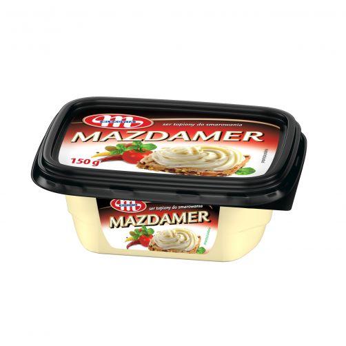 Ser topiony do smarowania Mazdamer (kubek) 150 g