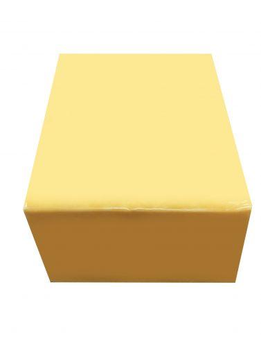 Ser Cheddar niebarwiony blok ok. 16kg