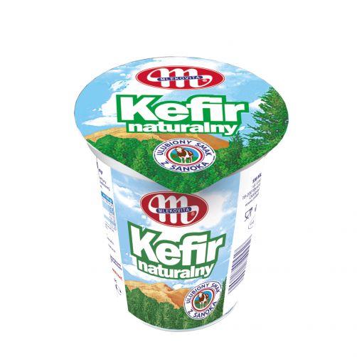 Kefir naturalny 400 g
