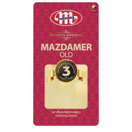 Diamenty Konesera Mazdamer Old ser długodojrzewający (3 miesiące) 200 g