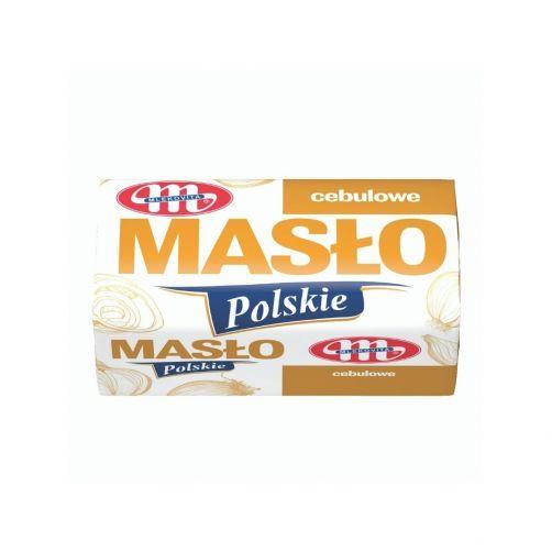 Masło Polskie cebulowe 80 g