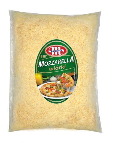 Ser tarty Mozzarella 1 kg