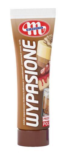 Mleko zagęszczone słodzone kakaowe Wypasione 150 g