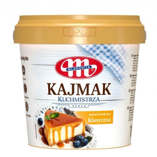 Masa krówkowa Kajmak Kuchmistrza 1 kg