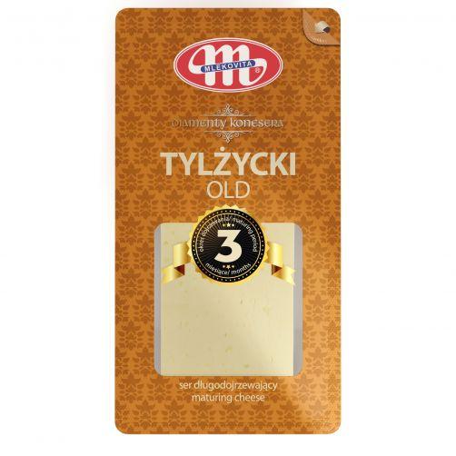 Diamenty Konesera Tylżycki Old ser długodojrzewający (3 miesiące) 200 g